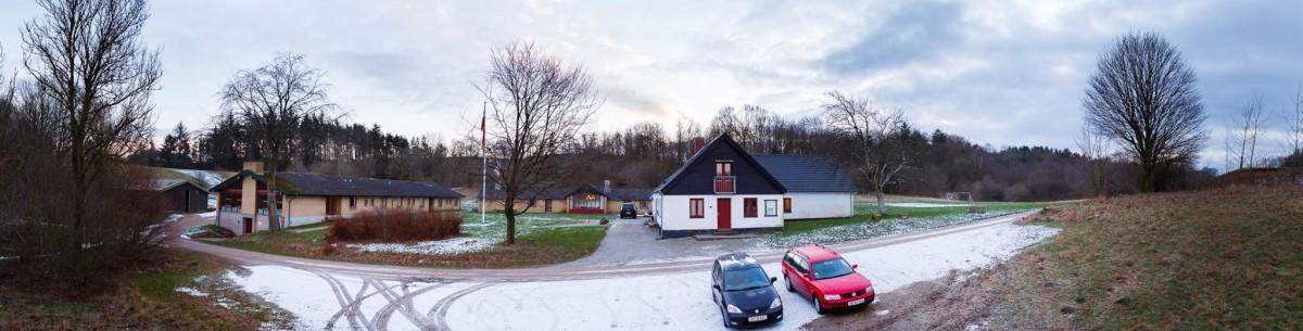 FDF Lejrcenter Vork
