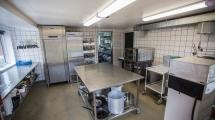 Industrikøkken - Lejrskole