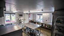 Køkkenet - Lejrcenter vork